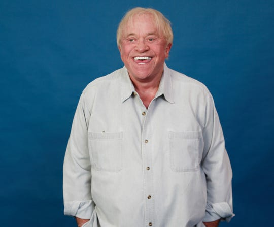 James Gregory, The Funniest Man in America, is at the Montgomery Performing Arts Centre on Sunday at 6 p.m.