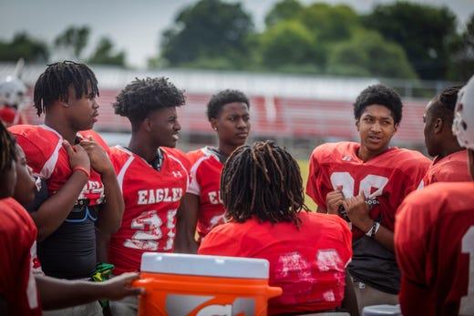 High school football: Nashville area scrimmage schedule