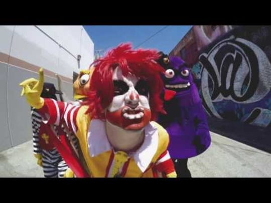 Ronald Osbourne is the lead singer for Mac Sabbath, who will perform Aug. 7 at the Outland Ballroom in downtown Springfield.