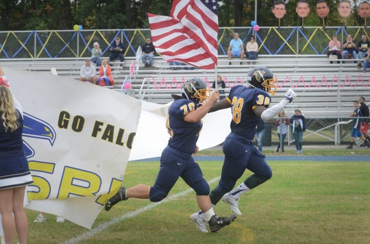 Saddle Brook football will shoot for a .500 record or better and NJSIAA playoff bid after back-to-back losing seasons.