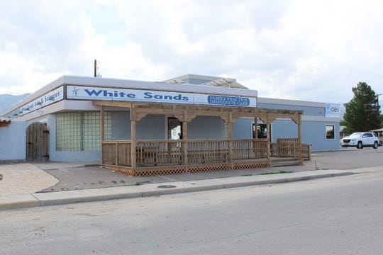 The White Sands Family Clinic, which offers drug treatment services, will close Aug. 30.