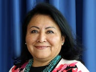 New director to lead Indian Health Service Navajo Area