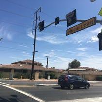 Palm Springs area traffic | DesertSun com | The Desert Sun