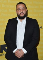 Rapper Belly attends the 2018 Rescue Dinner hosted by IRC at New York Hilton Midtown on November 1, 2018 in New York City. (Photo by Angela Weiss / AFP)        (Photo credit should read ANGELA WEISS/AFP/Getty Images)