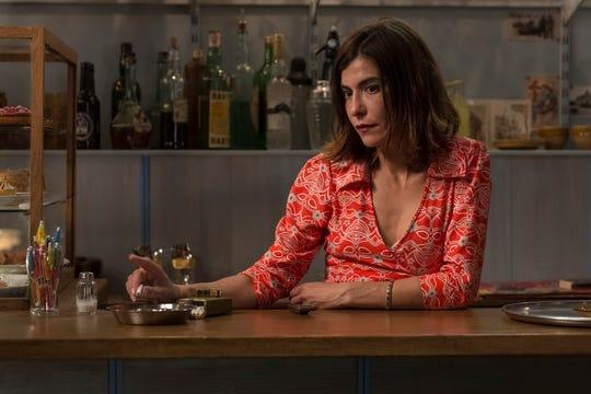 """Lubna Azabal stars in """"Tel Aviv on Fire."""""""