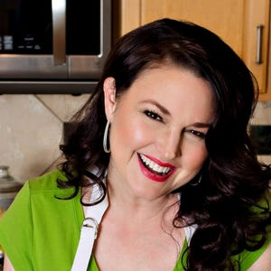 Suzanne Clark is a two-time World Pasta Champion.