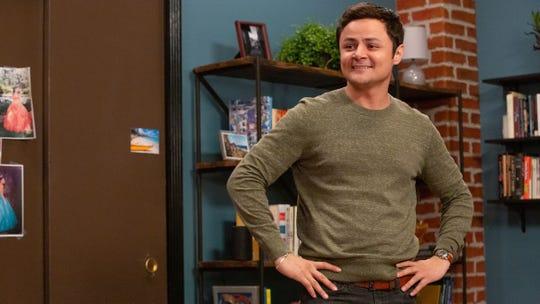 """Fotografía sin fechar cedida por Comedy Central donde aparece el actor guatemalteco Arturo Castro, protagonista de la serie """"Alterlatino"""", del canal de televisión por suscripción Comedy Central."""