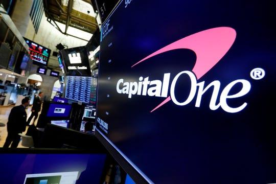 Un ataque informático contra el banco estadounidense Capital One Financial puso en riesgo la información personal de unas 106 millones de personas