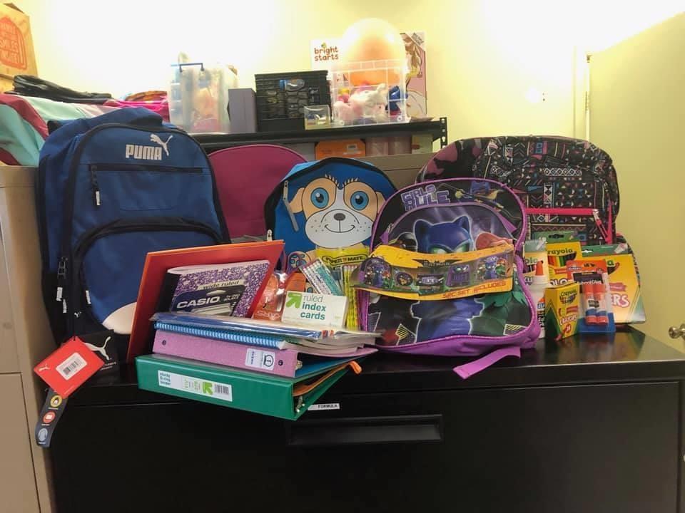 Array - southern york ymca giving away backpacks full of supplies next week  rh   yorkdispatch com