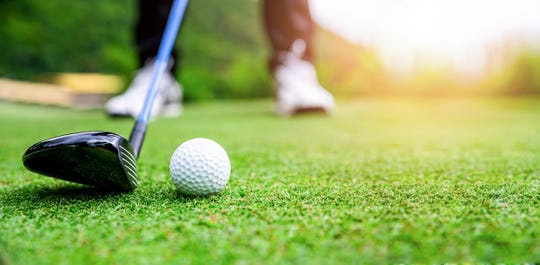 NJ man awarded $3.6M after being hit by golf cart