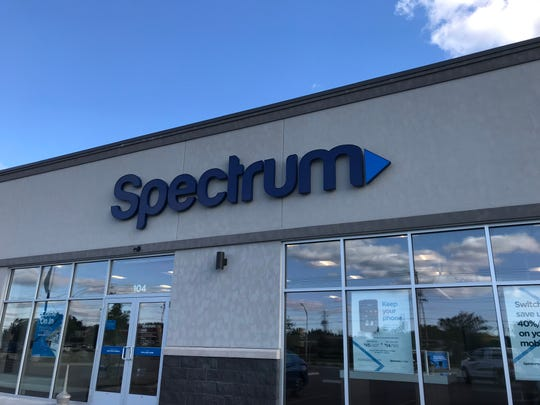 Spectrum, 5423 U.S. 10 in Stevens Point