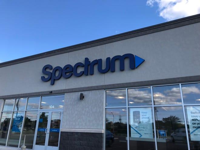 Spectrum, 5423 U.S. 10 in Stevens Point