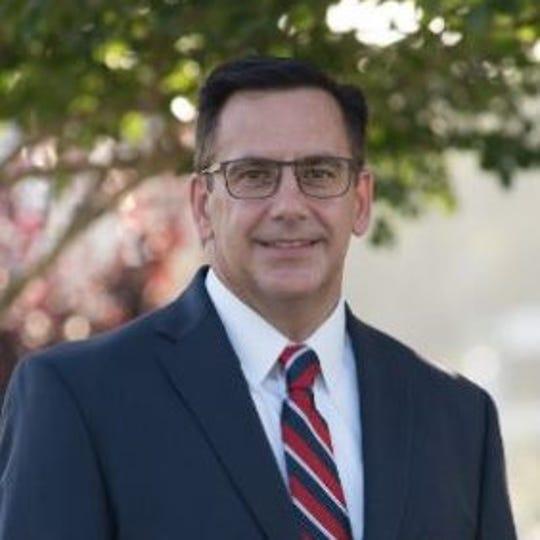 Joseph Maleszewski, vice president for audit and compliance, Florida A&M University.