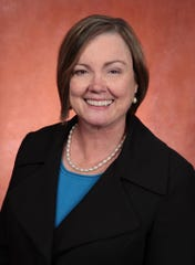 Sally McRorie, provost and executive vice president for academic affairs at Florida State University.