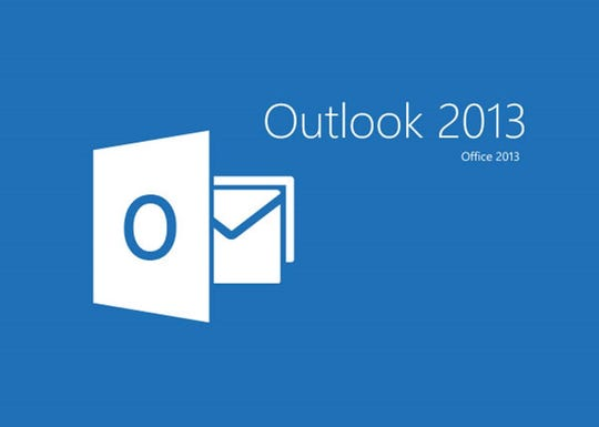 Computer help: Advice on recovering access to Microsoft Outlook 2013