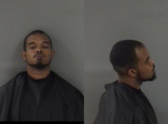Quaheim Stephens Jones was charged with grand theft Tuesday.