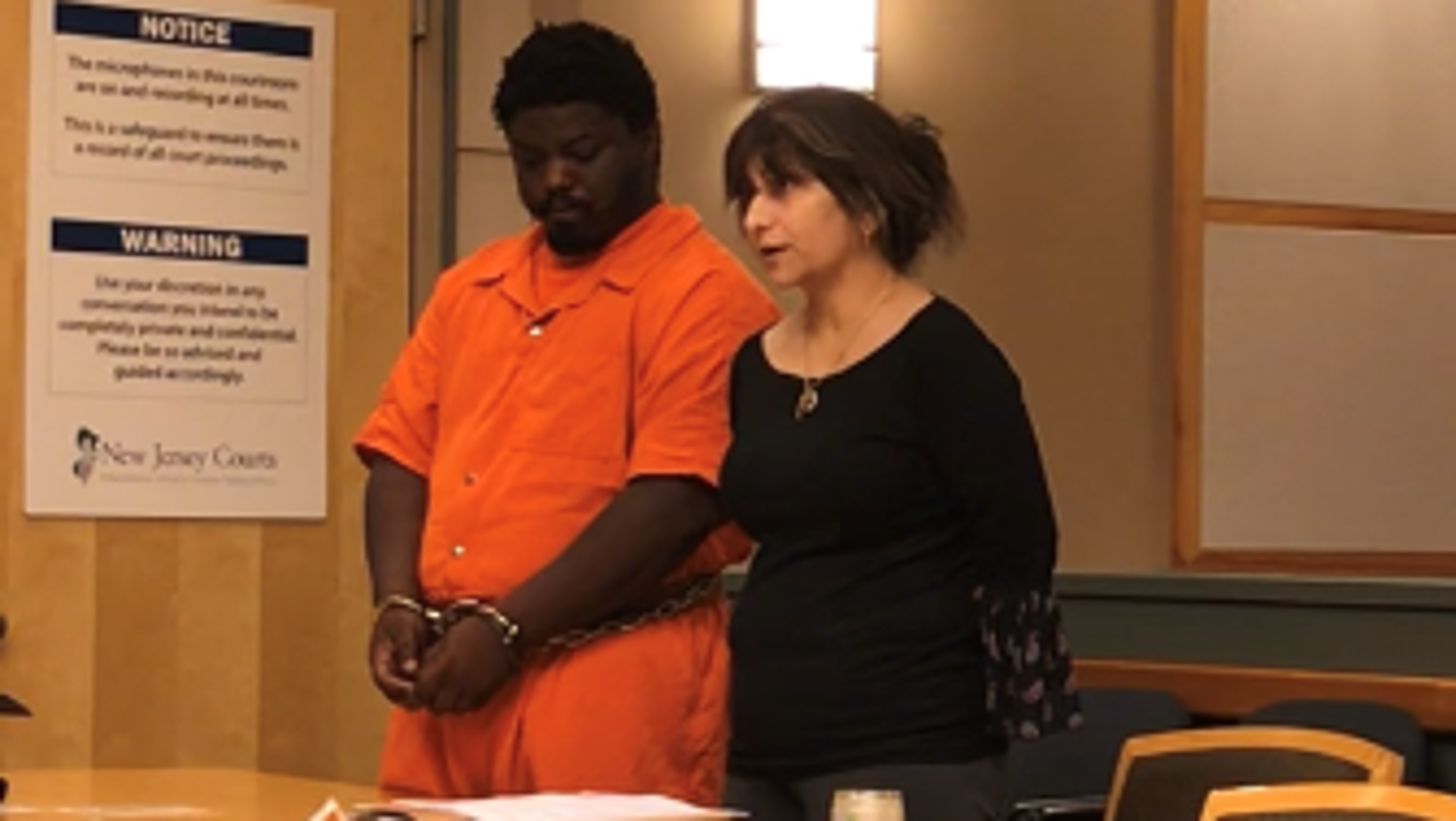 State judge sets Fairfield murder case hearings for August 6