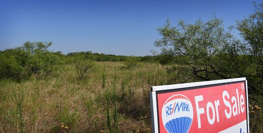 Hundreds of acres of undeveloped land lie within a designated Opportunity Zone east and north of Wichita Falls. The federal program is a new community development tool that is designed to spur investment in the country's low-income urban and rural communities through private equity tax incentives.