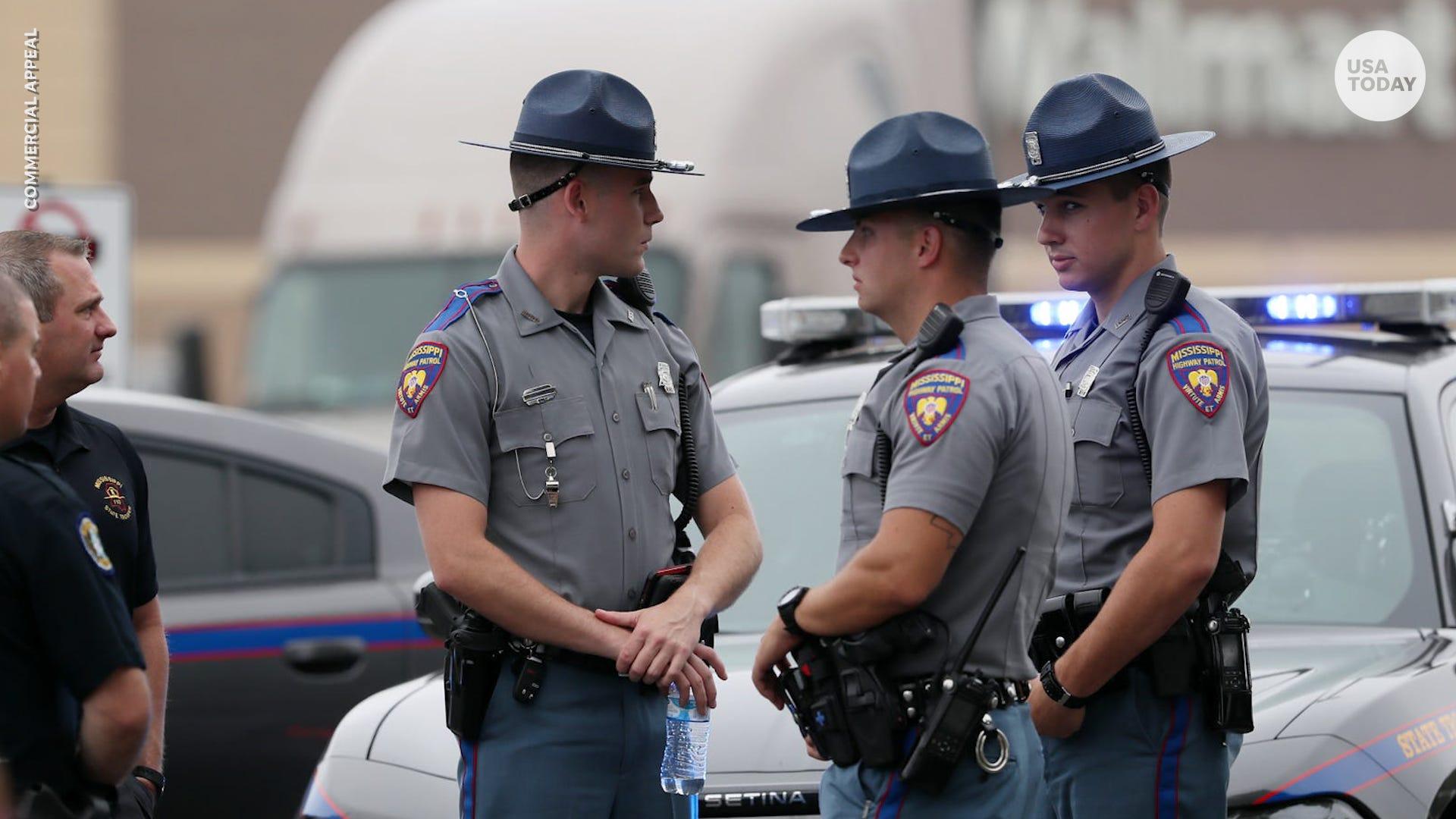Shooting at Mississippi Walmart leaves 2 dead