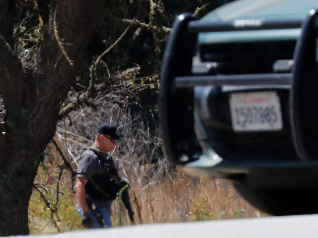 Gilroy Garlic Festival shooting: Outdoor events harder to secure