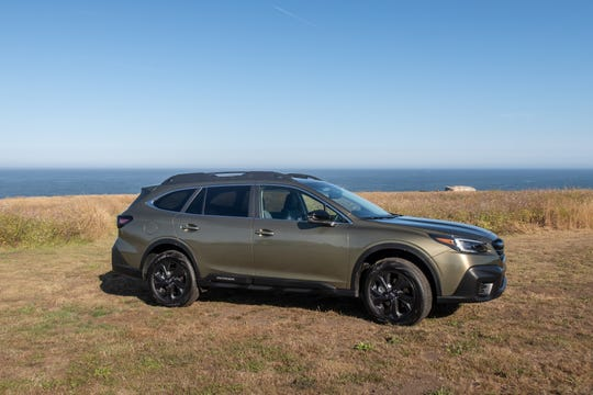 2020 Subaru Outback first drive: Your budget Volvo CrossCountry has arrived