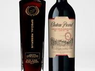 New 'Star Trek' wine lets you sample Capt. Jean-Luc Picard's vino