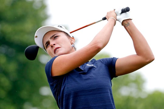 Lexi Thompson apologizes for passport fiasco at Women's British Open