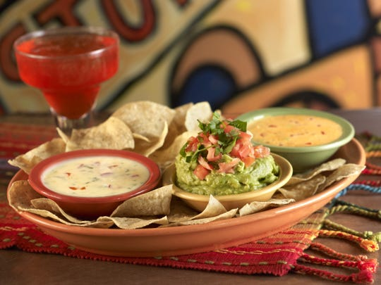 Margarita's in Green Bay is the closest the Fox Valley has to a Tex-Mex restaurant, says one reader.