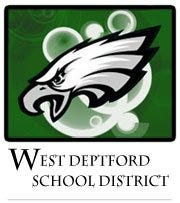 West Deptford's school district is among the state's most improved, the Department of Education said Wednesday.