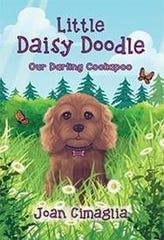 """""""Little Daisy Doodle"""" by Joan Cimaglia."""