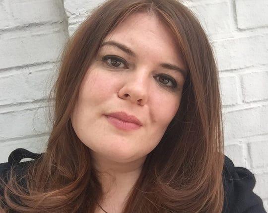 Lisa Preziosi.
