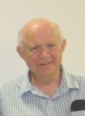 William Pearce
