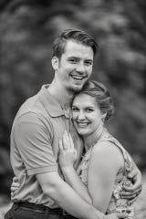 Dalton and Cheyenne Cottrell