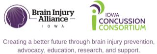 Brain Injury Alliance of Iowa Logo