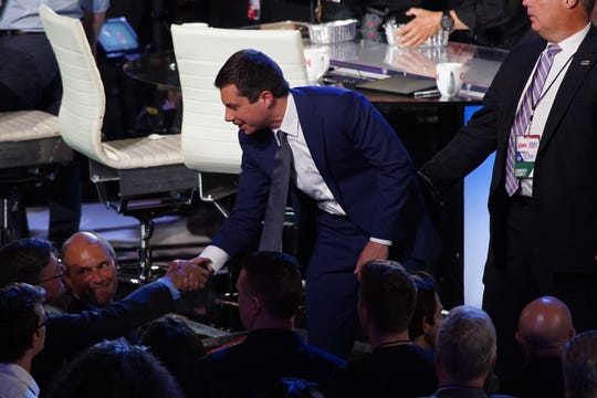 Who won the Democratic debate? How pundits rate Mayor Pete