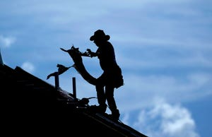 U.S. worker annual compensation slows slightly to 2.7% gain for period ending in June.