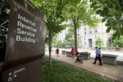 U.S. District Judge Brian Morris said in Tuesday's decision that the IRS didn't give proper public notice last year before it stopped requiring tax-exempt groups such as social-welfare organizations, labor unions and business associations, to identify on tax forms their donors contributing more than $5,000.