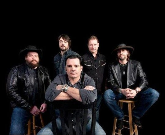 Reckless Kelly will perform at Bank of America Fall for Greenville in October.