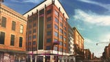 A dozen planned hotels in downtown Indianapolis could add nearly 3,000 rooms for visitors to the city.