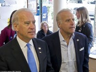 Tennessee businessman says he was conned by Joe Biden's brother and a hedge fund owner
