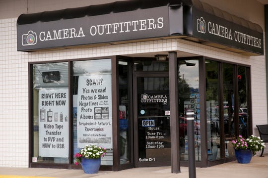 Camera Outfitters, 2200 Elmwood ave., Wednesday, July 31, 2019 in Lafayette.