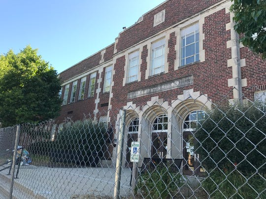The Morton Community Center, 222 N. Chauncey Ave., will be renovated at the new West Lafayette City Hall.