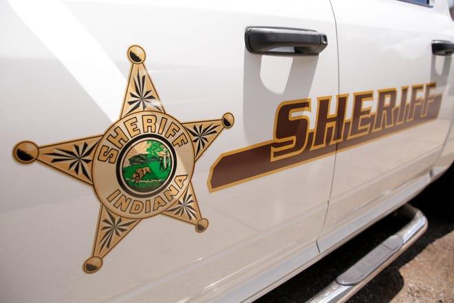 Benton County sheriff