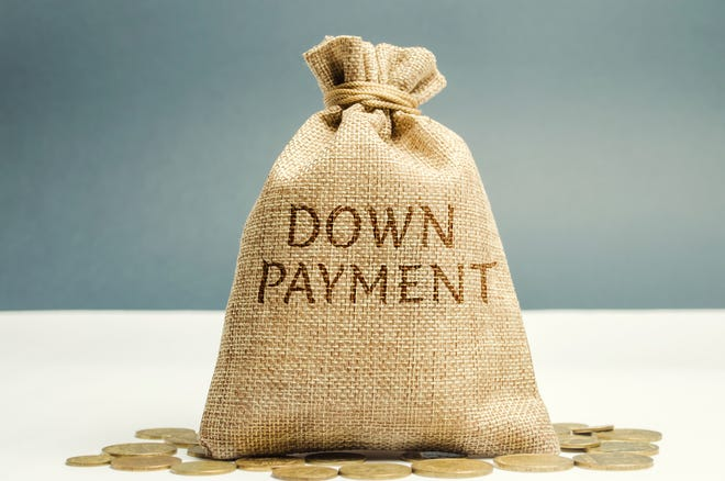 If you have the financial wherewithal to put down 20 percent or more, should you do so?