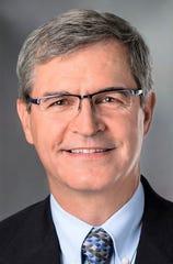 Dr. John MacDonald