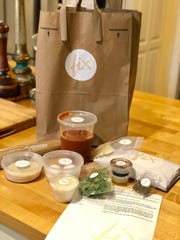 FIX meal kits arrive with ingredients pre-portioned for two, four or six people.