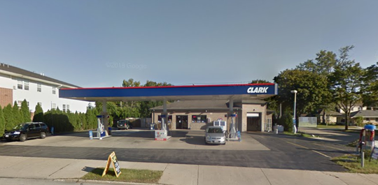 The winning ticket for the $100,000 jackpot prize of the All or Nothing lottery game was sold at Mian's Clark Station, at 12004 W. Greenfield Ave. in West Allis.