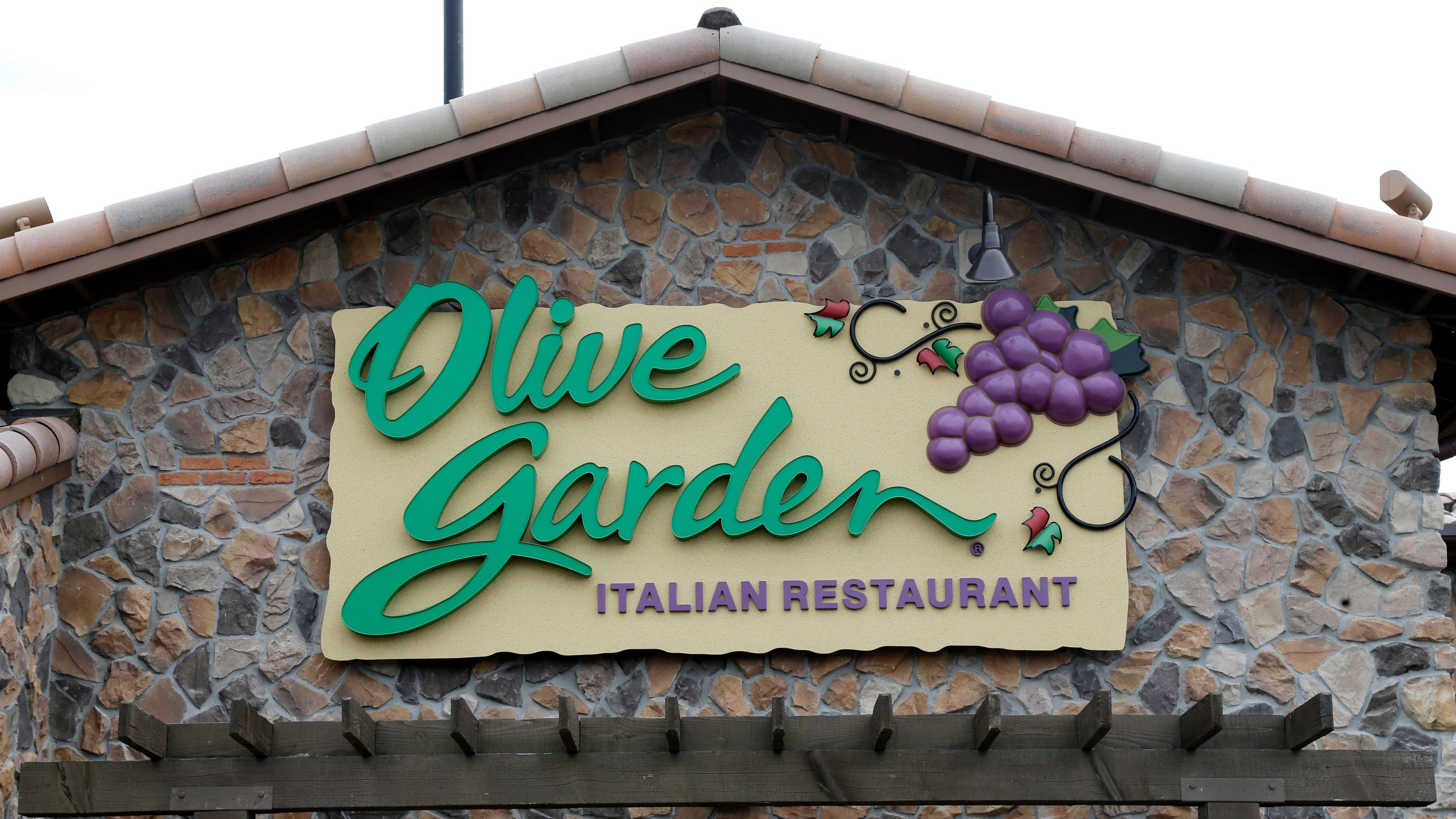 Menomonee Falls Olive Garden To Open Jan 27 In White Stone Station