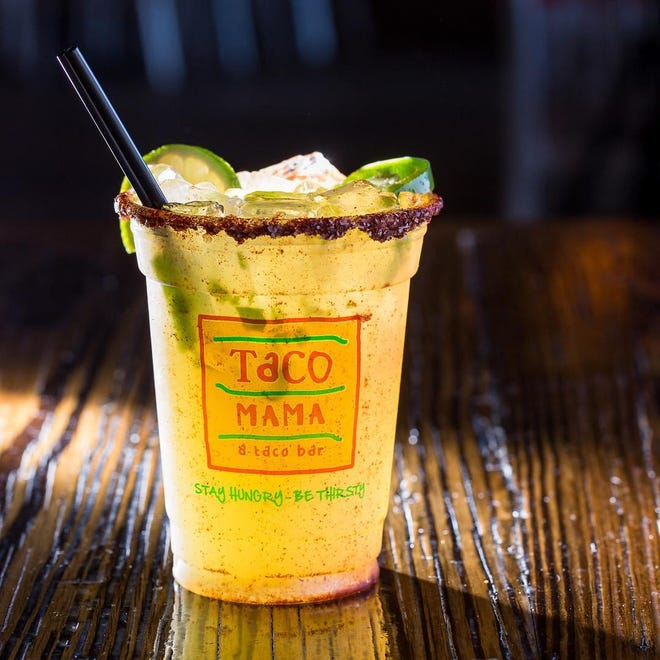 Taco Mama plans to open in early 2020 in Montgomery's Peppertree Plaza.