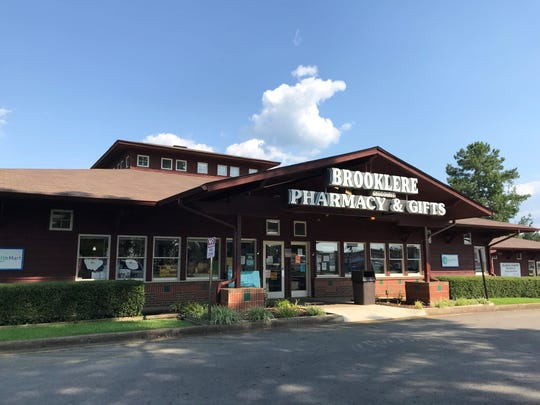 Brookelere Pharmacy & Gifts in Sumiton, Alabama, is the former site of a local pharmacy that received more than 9 million opioid pills during a 6-year period.